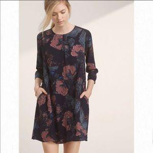 Wilfred Myosotis dress xs